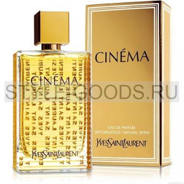 "YSL ""Cinema eau de parfum"", 100 мл (ж)"