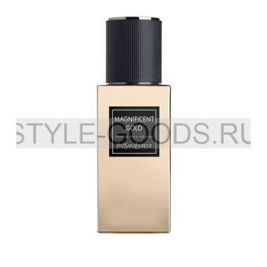 "YSL ""Magnificent Gold"", 80 мл (ж)"
