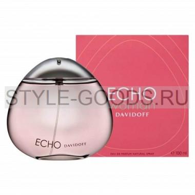 "Davidoff ""Echo"", 100 мл (ж)"