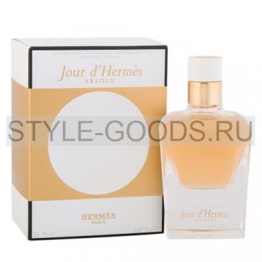 "Hermes ""Jour d`Hermes Absolu"", 85 мл (ж)"