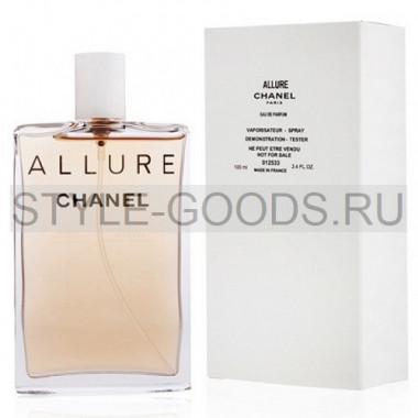 """Chanel """"Allure"""", 100 мл (тестер) (ж)"""