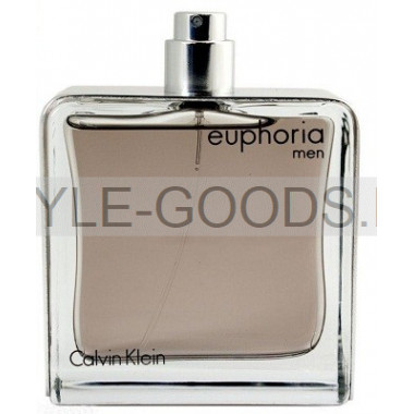 """Calvin Klein """"Euphoria Men"""", 100 мл (тестер) (м)"""