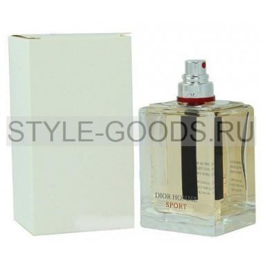 """Christian Dior """"Homme Sport"""", 100 мл (тестер) (м)"""