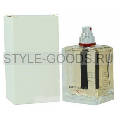 "Christian Dior ""Homme Sport"" 100 мл (тестер)"