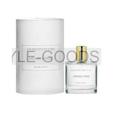 Zarkoperfume Menage a Trois, 100 ml (унисекс)