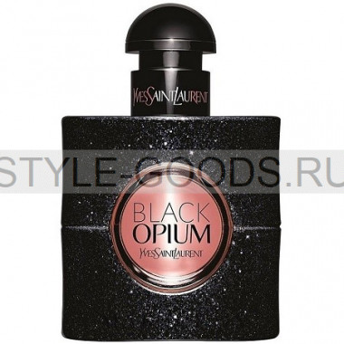 "Yves Saint Laurent ""Black Opium EDT"", 90 мл"