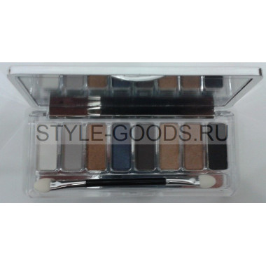Тени для век Dior Eyeshadow Palette (8 цв.), № 04