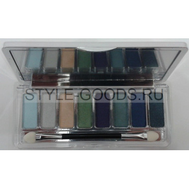 Тени для век Dior Eyeshadow Palette (8 цв.), № 03