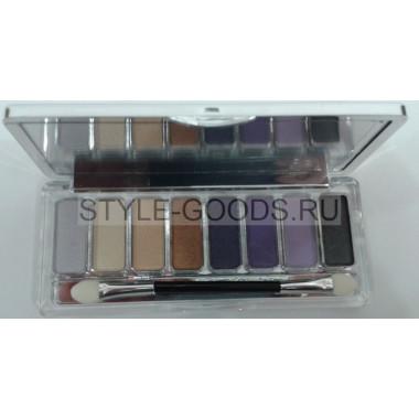 Тени для век Dior Eyeshadow Palette (8 цв.), № 02