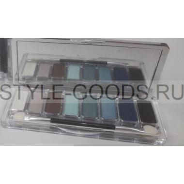 Тени для век Dior Eyeshadow Palette (8 цв.), № 01