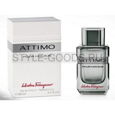 Salvatore Ferragamo Attimo Pour Homme,100мл (м)