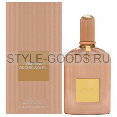 Tom Ford Orchid Soleil, 100 мл (ж)