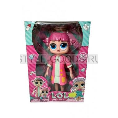 Кукла LOL Surprise (большая)
