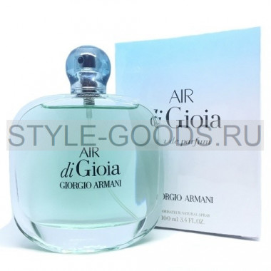 """Giorgio Armani """"Air Di Gioia"""", 100 мл (ж)"""