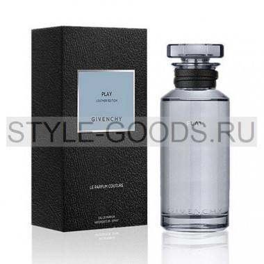 "Givenchy ""Play Leather Edition for men"", 100 мл (м)"