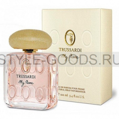 "Trussardi ""My name"", 100 мл (ж)"