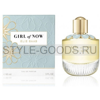 "Elie Saab ""Girl of Now"", 90 мл (ж)"