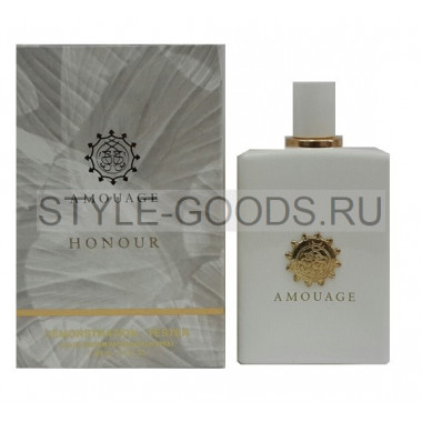 Amouage Honour Man, 100 ml (тестер) (м)