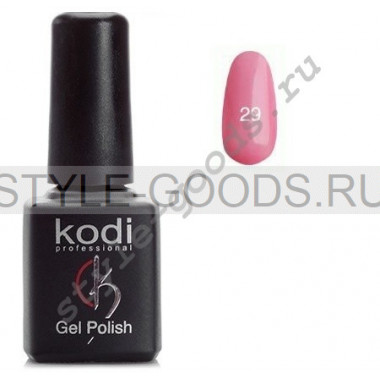 Гель-лак для ногтей Kodi Professional № 29