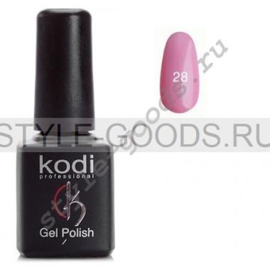 Гель-лак для ногтей Kodi Professional № 28
