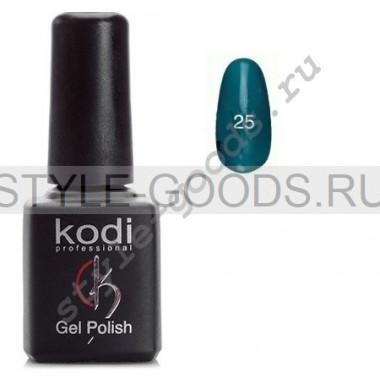 Гель-лак для ногтей Kodi Professional № 25