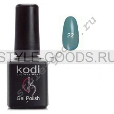 Гель-лак для ногтей Kodi Professional № 22