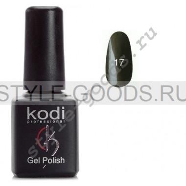 Гель-лак для ногтей Kodi Professional № 17