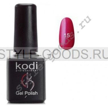 Гель-лак для ногтей Kodi Professional № 15