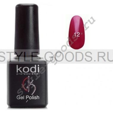 Гель-лак для ногтей Kodi Professional № 12