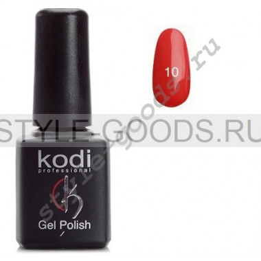 Гель-лак для ногтей Kodi Professional № 10