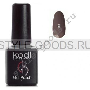 Гель-лак для ногтей Kodi Professional № 09