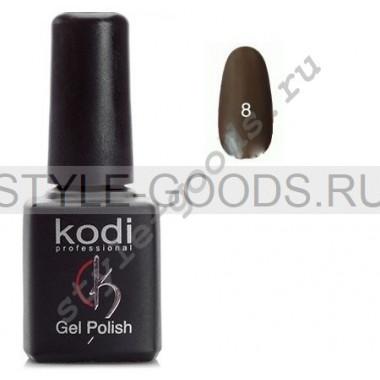 Гель-лак для ногтей Kodi Professional № 08