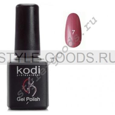 Гель-лак для ногтей Kodi Professional № 07