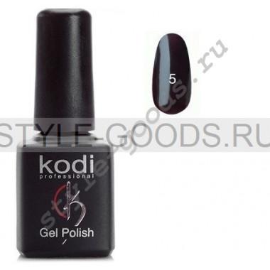 Гель-лак для ногтей Kodi Professional № 05
