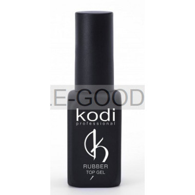 Топовое покрытие Kodi Professional, 12 ml (топ)