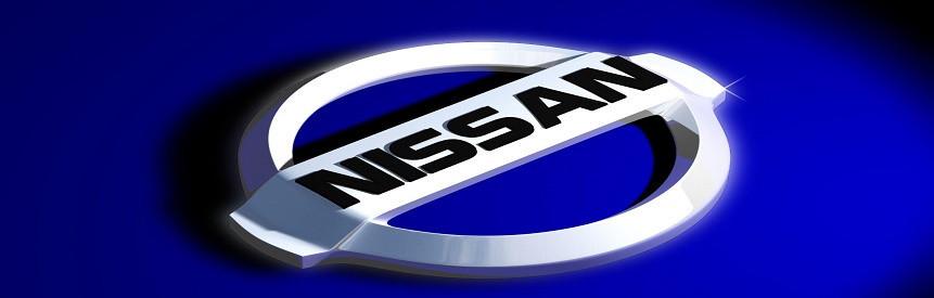 Автопарфюм NISSAN (ж)