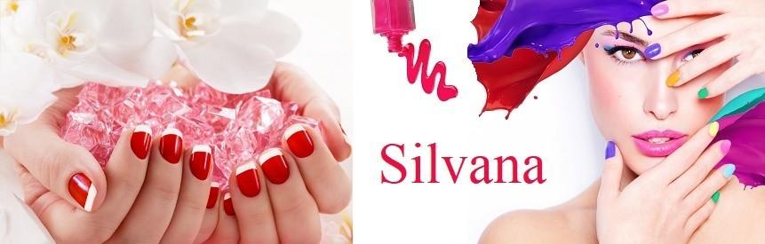 Лак Silvana 12 ml