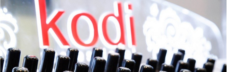 Гель-лак Kodi