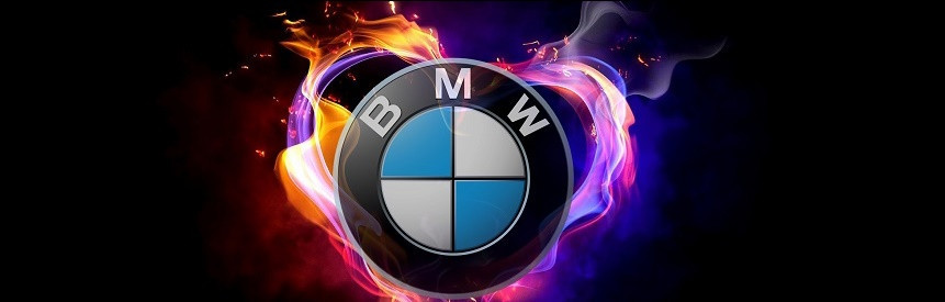 Автопарфюм BMW (ж)