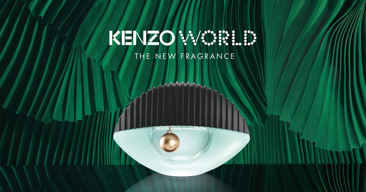 "Kenzo ""World"", 75 мл (ж)"